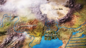 New Torment: Tides of Numenera Trailer Introduces its Science-Fantasy World