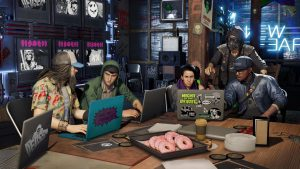 New Watch Dogs 2 Gameplay Introduces You to San Francisco