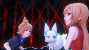 World of Final Fantasy Hands-on Preview – Like Pokemon But With More Puns
