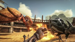 Ark: Survival Evolved Gets PS4 Release With Exclusive Content on December 6