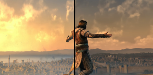 New Gameplay Directly Compares Assassin's Creed: The Ezio Collection to Original Releases