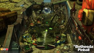 Bethesda Pinball Coming to PC, Mac, Consoles, and Mobile Next Month