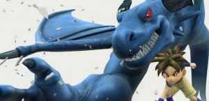Blue Dragon Joins Xbox One Backwards Compatibility