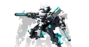Niche Spotlight – Breakneck Mecha Action in Break Arts II