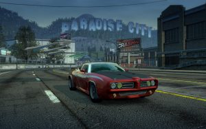 Burnout Paradise, Rayman Legends, More Now Playable on Xbox One