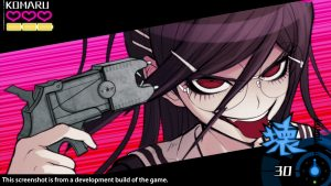 Danganronpa Another Episode Heads to PC and PS4 in Summer 2017