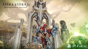 Darksiders: Warmastered Edition to Support 4K on PC and PS4 Pro