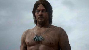 Hideo Kojima to Host Death Stranding Panel at PlayStation Experience 2016