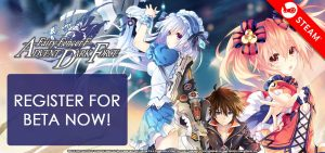 Sign-Ups for Fairy Fencer F: Advent Dark Force PC Beta Now Open