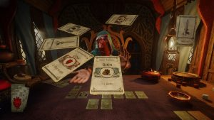 Hand of Fate 2 Gets Simultaneous PlayStation 4 Release
