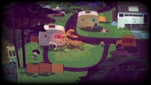 Double Fine to Publish Crowdfunded Co-op Action Game, Knights and Bikes