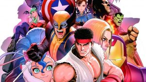 Rumor: Marvel vs. Capcom 4 Reveal Coming at PlayStation Experience, Launches in 2017