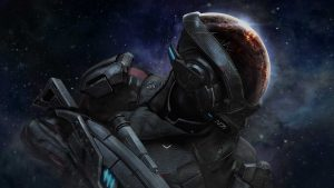 Cinematic Trailer, Deluxe and Collector's Edition Revealed for Mass Effect: Andromeda
