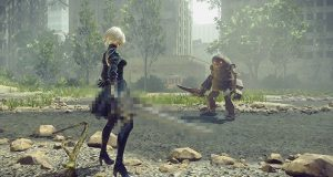 NieR: Automata and Final Fantasy XV Get Crossover Collaboration