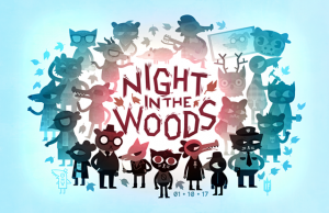 Night in the Woods Set to Finally Launch on January 10