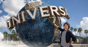 Nintendo Brings Mascots and More to Universal Theme Parks