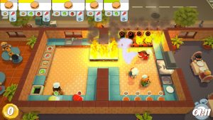 Niche Spotlight – Overcooked: a Zany Multiplayer Cook-a-thon