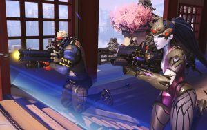 """Blizzard Hiring for Unannounced Project Built in """"Robust First-Person Engine"""""""