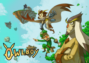 Owlboy Review – 9 Years Well Spent