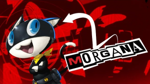 New English Videos for Persona 5 Introduce Morgana and Her Voice Actress