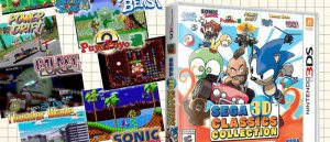 SEGA 3D Classics Collection Review – Like It Was 1980