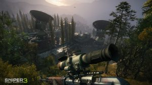 Sniper: Ghost Warrior 3 Playable First at PlayStation Experience 2016
