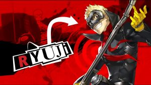 Check Out the English Trailer for Ryuji Sakamoto from Persona 5