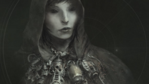New Torment: Tides of Numenera Trailers Introduce Jack and Glaive Classes