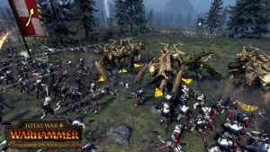 """New Expansion for Total War: Warhammer """"Realm of the Wood Elves"""" Coming December 8"""