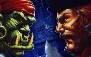 Warcraft and Warcraft II Now Available on GOG