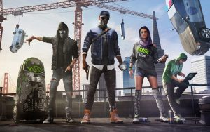 Season Pass Details for Watch Dogs 2
