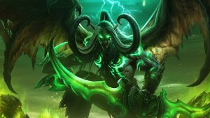 Lead Quest and Narrative Designer Leaves World of Warcraft for Hearthstone Team