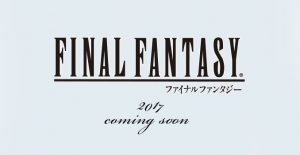 Final Fantasy 30th Anniversary Plans Coming Soon