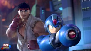 Rumor: Entire Marvel vs. Capcom Infinite Roster Leaked