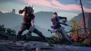New Absolver Trailer Has Fluid, Kinetic Combat