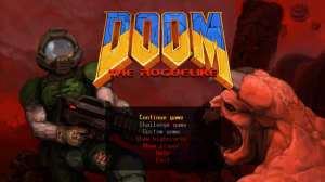 Roguelike DOOM Mod DoomRL Gets Shut Down Threat from Zenimax