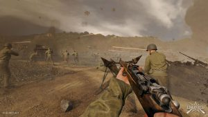 "100-Player WWII FPS ""Enlisted"" Promises Realistic Battles, Not eSports Trash"