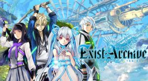 Exist Archive: The Other Side of the Sky Review – Not Always Greener