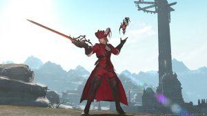 Final Fantasy XIV: Stormblood Expansion Worldwide Launch Set for June 20, 2017