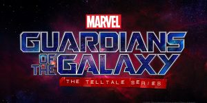 Telltale Games is Working on a Guardians of the Galaxy Game