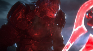 New Halo Wars 2 Trailer Introduces the Deadly Atriox