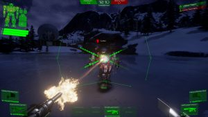 Now On Early Access: Heavy Gear Assault Seeks to Fill Void Left by Armored Core