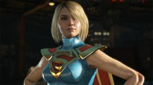 New Injustice 2 Gameplay Focuses on Supergirl