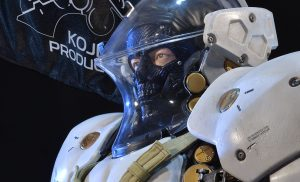 Hideo Kojima-Signed Ludens Statue Will Cost You $2000 Real Life Dollars