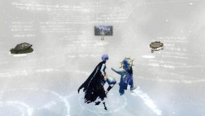 Debut Trailer, New Details for Malicious Fallen
