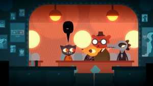 Night in the Woods Delayed Again to February 2017