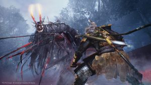 Nioh Goes Gold, New Livestream Set for January 20