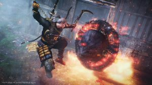 Worldwide Nioh Sales Break One Million Units