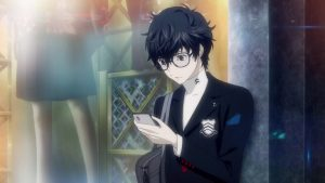 Persona 5 Voted Most Popular 2016 Game by Japanese Creators