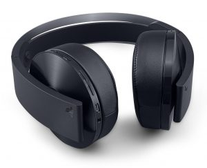 Platinum PS4 Headset Brings 7.1 Virtual Surround Sound on January 12